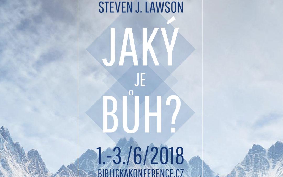 Biblická konference 2018