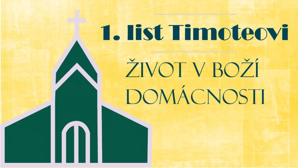 Kdo je diakon II. Image