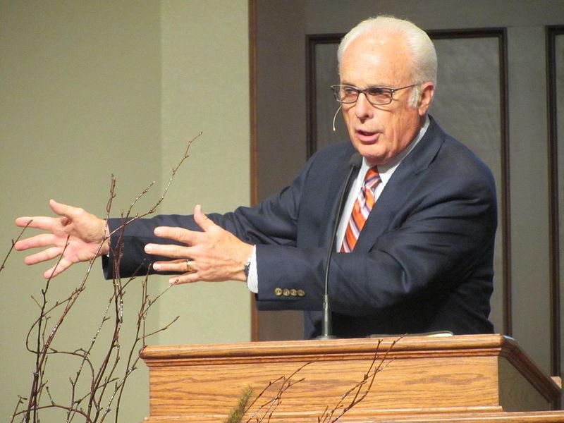 Proč věrná služba musí být kontrakulturní