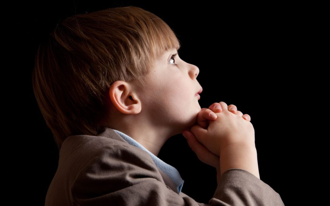 Proč děti křesťanů opouštějí víru