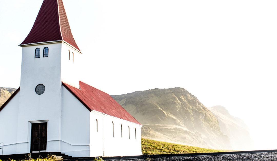 Co zvážit, než si vyberete církev
