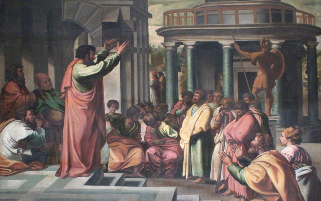 Jsou v církvi ještě dnes apoštolové?