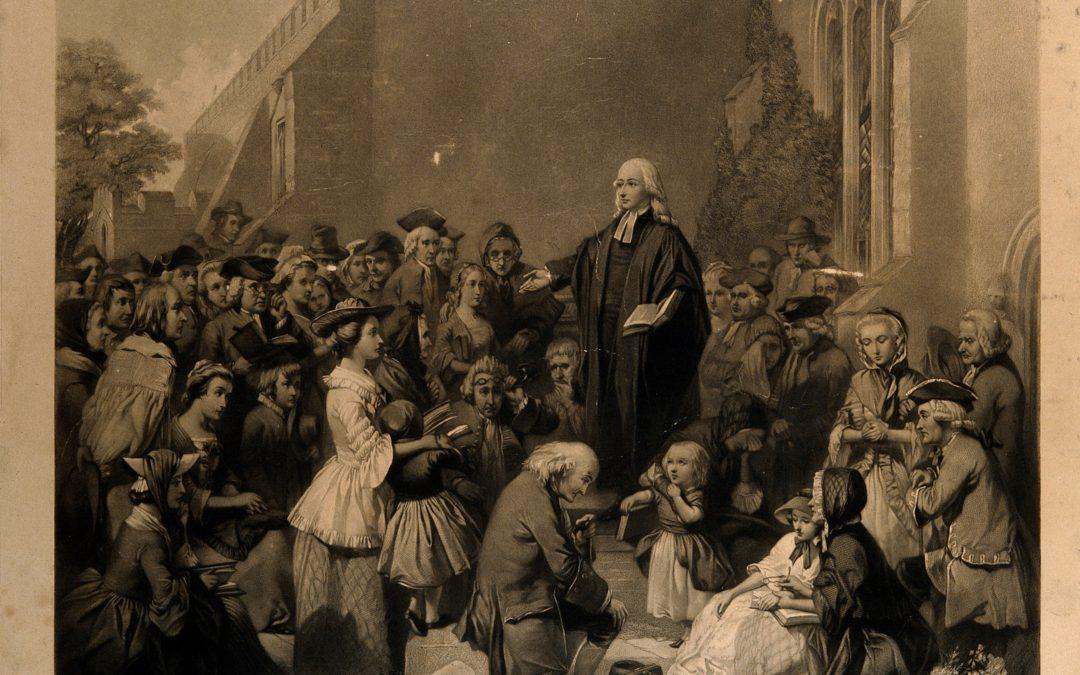 Citáty: John Wesley
