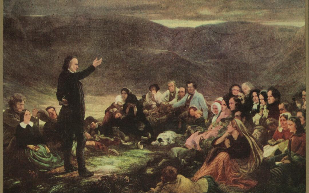 Co je výkladové kázání?