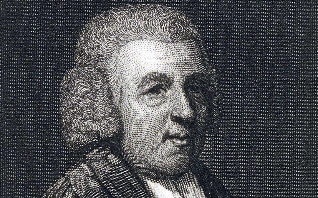 Citáty: John Newton
