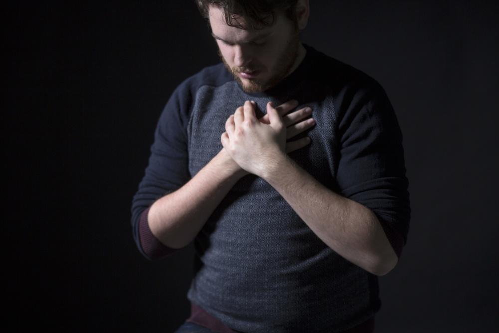Utrpení může zachránit tvůj modlitební život