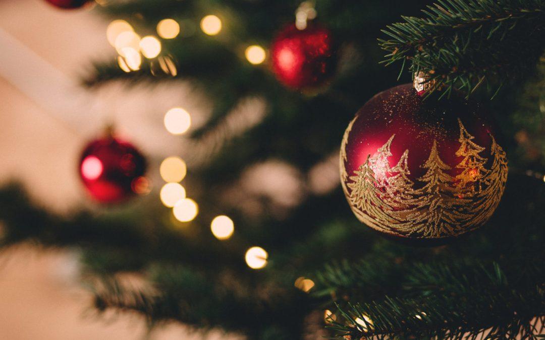 Mohou křesťané slavit Vánoce?