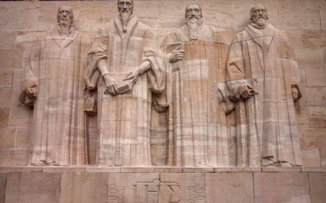 Deset dopadů víry v pětibodový kalvinismus