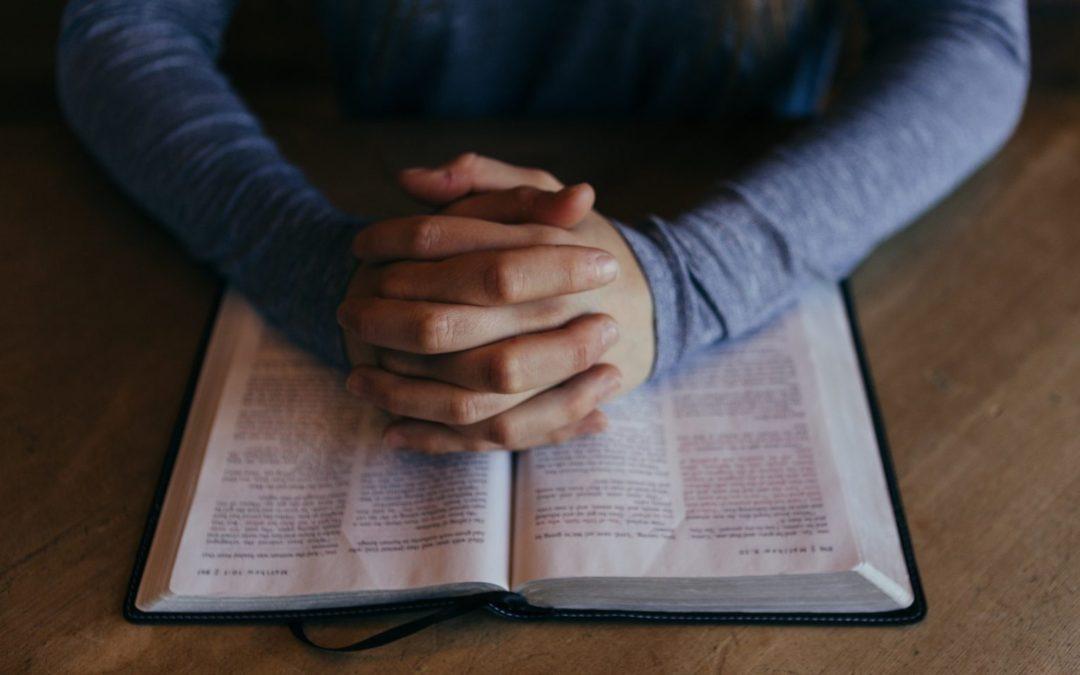 Za co se máme modlit?